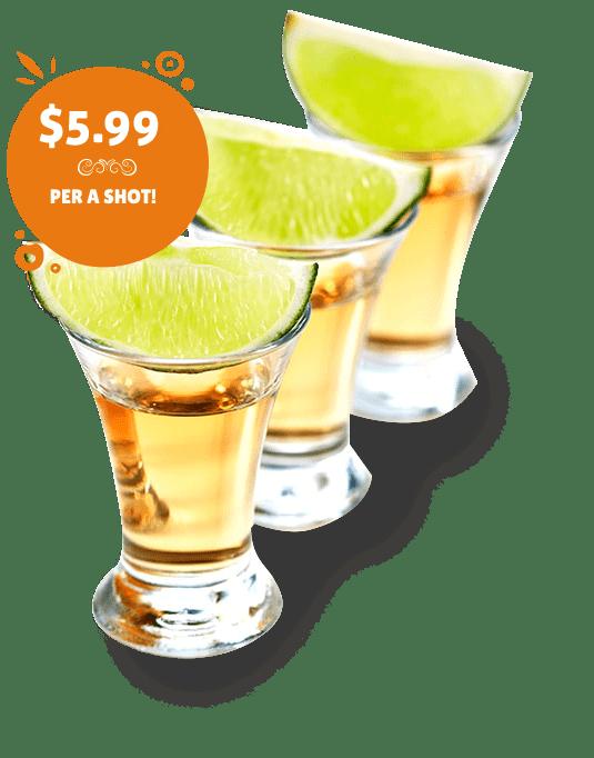 La Pachanga_Shots